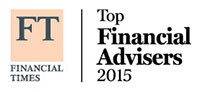 Top Financial Advisors 2015